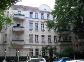 Pension Lette Eck Berlin Germany
