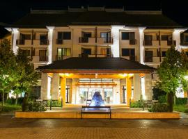 Hotel Photo: Greenfield Hotel Golf & Spa All Inclusive