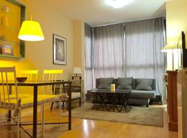 Apartamento Ginebra Madrid Spain