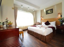 Hotel Photo: B&B Hanoi Hotel