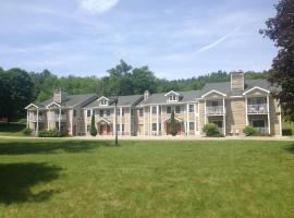 Hotel photo: The Inn at Willow Pond