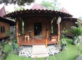 Hotel Photo: Omah Garengpoeng Guest House