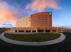 Hotel Photo: Embassy Suites Loveland Hotel, Spa & Conference Center