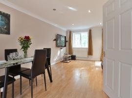 Austin David Apartments - Classic 2 bed Apt London United Kingdom