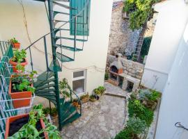 Villa Martinis Old Town Varos Split Croatia