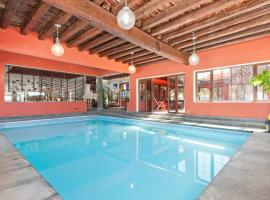 Hotel Photo: Holiday Haria Private Pool