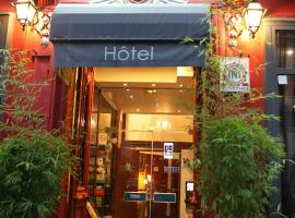 Hotel Celtic Paris France