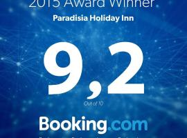 Hotel Photo: Paradisia Holiday Inn