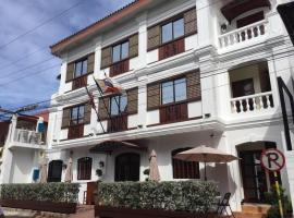 Hotel Photo: West Loch Park Hotel Vigan