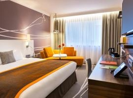 Holiday Inn Amsterdam Amsterdam Netherlands