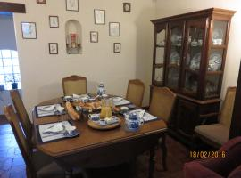 Hotel Photo: Bourth B&B