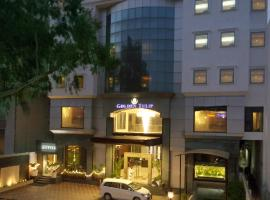 Hotel Photo: Golden Tulip Amritsar