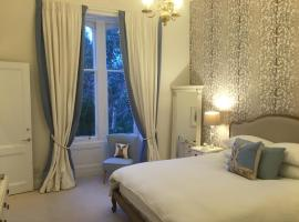 Hotel Photo: Claremont House