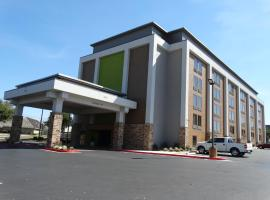 Best Western Plus Medical Center South San Antonio USA