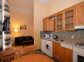 Apartmany Olita Prague Czech Republic