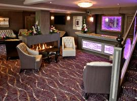 Greenvale Hotel Cookstown United Kingdom
