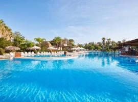 PortAventura® Hotel El Paso - Includes Theme Park Tickets Salou Spain
