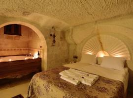 Hotel Photo: Fairyland Cave Hotel
