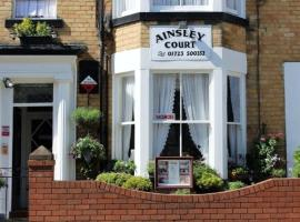 Hotel Photo: Ainsley Court Guesthouse