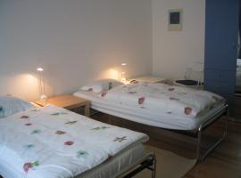Hotel Photo: B&B Schlettstadterstrasse