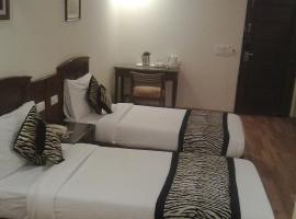 Hotel Mys New Delhi India