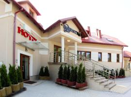 A picture of the hotel: Hotel Mieszko