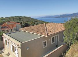 Three-Bedroom Apartment Propriano with Sea view 02 Propriano France