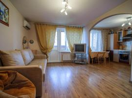 Private Apartments in Belyaevo Moscow Russia