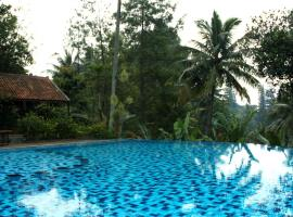 Athalia Resort Puncak Indonesia