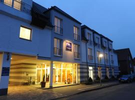 Hotel Photo: Ringhotel Appelbaum