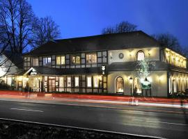 Hotel Photo: Meyerhof Heiligenrode