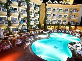 Grand Hotel Faros Marmaris Turkey
