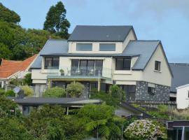 Hotel Photo: Abode on Rimu Bed and Breakfast