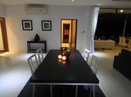 Hotel Photo: Hua Hin Sea View villa