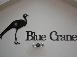 A picture of the hotel: Blue Crane Guest House Bloemfontein