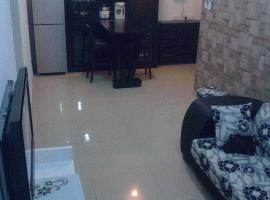 Cyber City 2 Serviced Apartment Kota Kinabalu Malasia