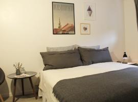 Hotel Photo: Jansvej Homestay