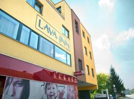 Hotel photo: Lava Inn