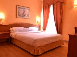 Hotel Photo: Guest House Masterintrastevere