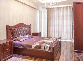 Hotel Photo: Apartment On Fedina 27