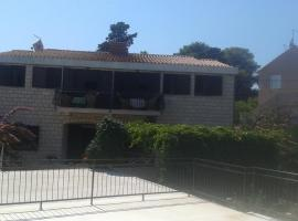 Apartments Maria Supetar Croatia