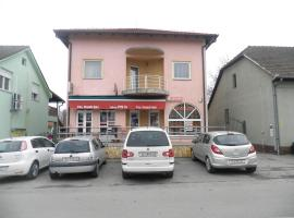 Hotel photo: Guest House Pinta