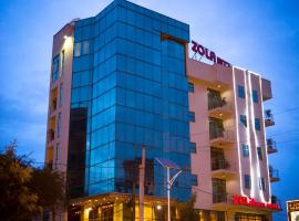 Zola International Hotel Addis Ababa Ethiopia