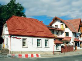 Pension Ana Bran Bran Rumania