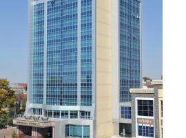 Hotel Photo: Tebriz Hotel Nakhchivan