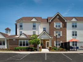 Hotel Photo: TownePlace Suites Columbus Airport Gahanna
