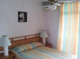 Adulo Apartments Bridgetown Barbados
