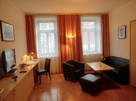 Hotel Photo: Appartements Verberne
