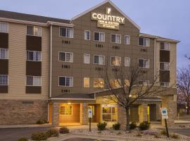 Country Inn & Suites By Carlson Sioux Falls Sioux Falls USA