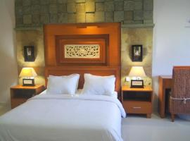 Hotel Photo: Panorama Cottages 2